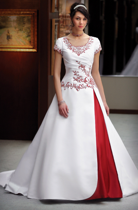 bridal wedding dresses which style sleeves of wedding dresses is the