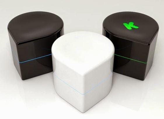 Pocket Printer, Printer Portable Super Kecil