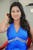 Manali Rathod photos in blue-thumbnail-19