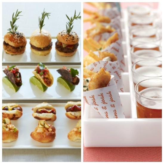 Wedding+Reception+Ideas+ +UK+Wedding+Tradition+ +Urban+Flip+Flops - Traditional Wedding Breakfast