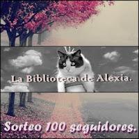 http://bibliotecadealexia.blogspot.cl/2015/08/sorteo-100-seguidores.html