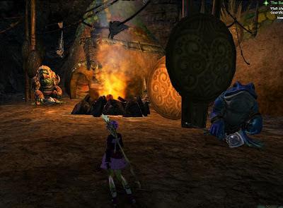 Guild Wars 2 GW2 Hylek