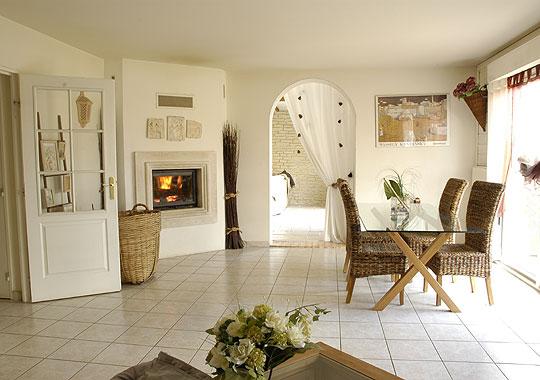 Blog de decora o puxe a cadeira e sente decora o for Decoration maison tunisienne