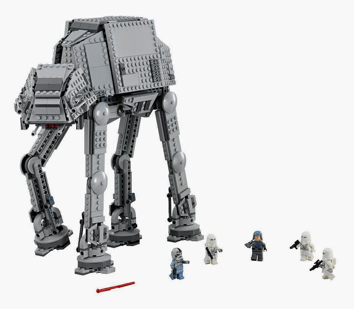 Lego Star Wars AT-AT (75054)