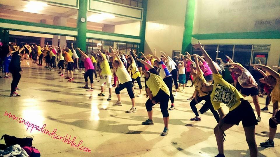 Fitness Friday: Girl Power