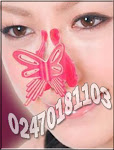 NOSE UP<br>HUB AYU<br>(024)70181103<br>085743583010