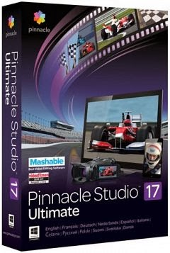 pinnacle studio 17 2014 free downlaod serial key