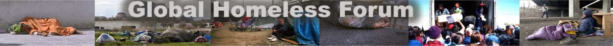 homelessness as a global issue Social problems: homelessness in the united states i'm afraid this whole global economy although peru is such a poor country homelessness is not a big issue.