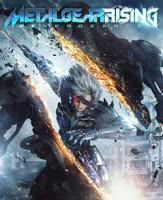 Download Metal Gear Rising Revengeance Full Version PC Gratis