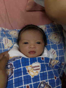 my first son 31 julai 2008