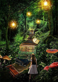 Μέσα στον κόσμο των βιβλίων!