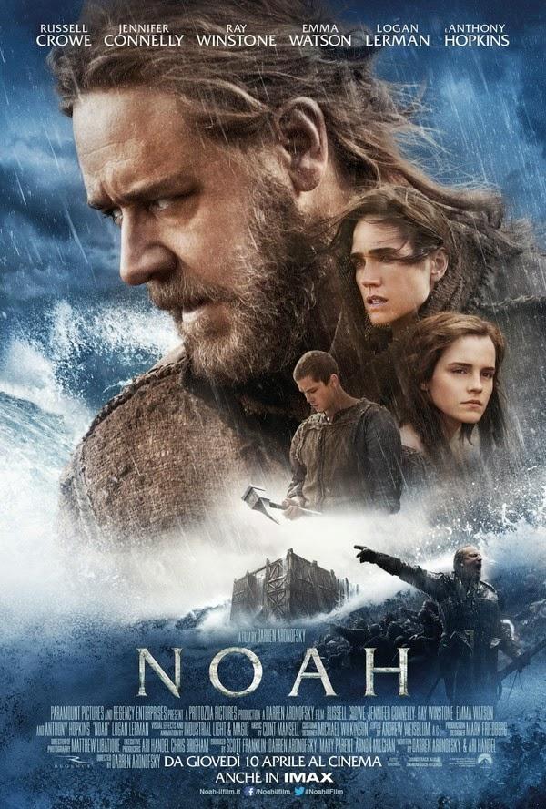 Đại Hồng Thủy -Noah 2014