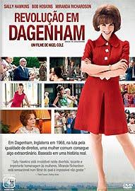 Filme Revolução De Dagenham   Dublado