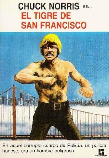 El Tigre de San Francisco