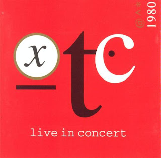 XTC Love At First Sight