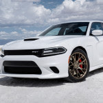 2015 Dodge Charger SRT Hellcat Price Specs Review
