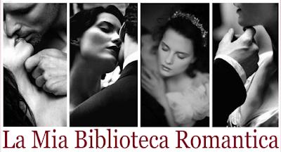 la mia biblioteca romantica