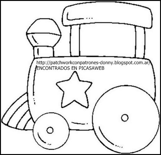 Patrones gratis para pachwork car interior design - Patrones para hacer patchwork ...