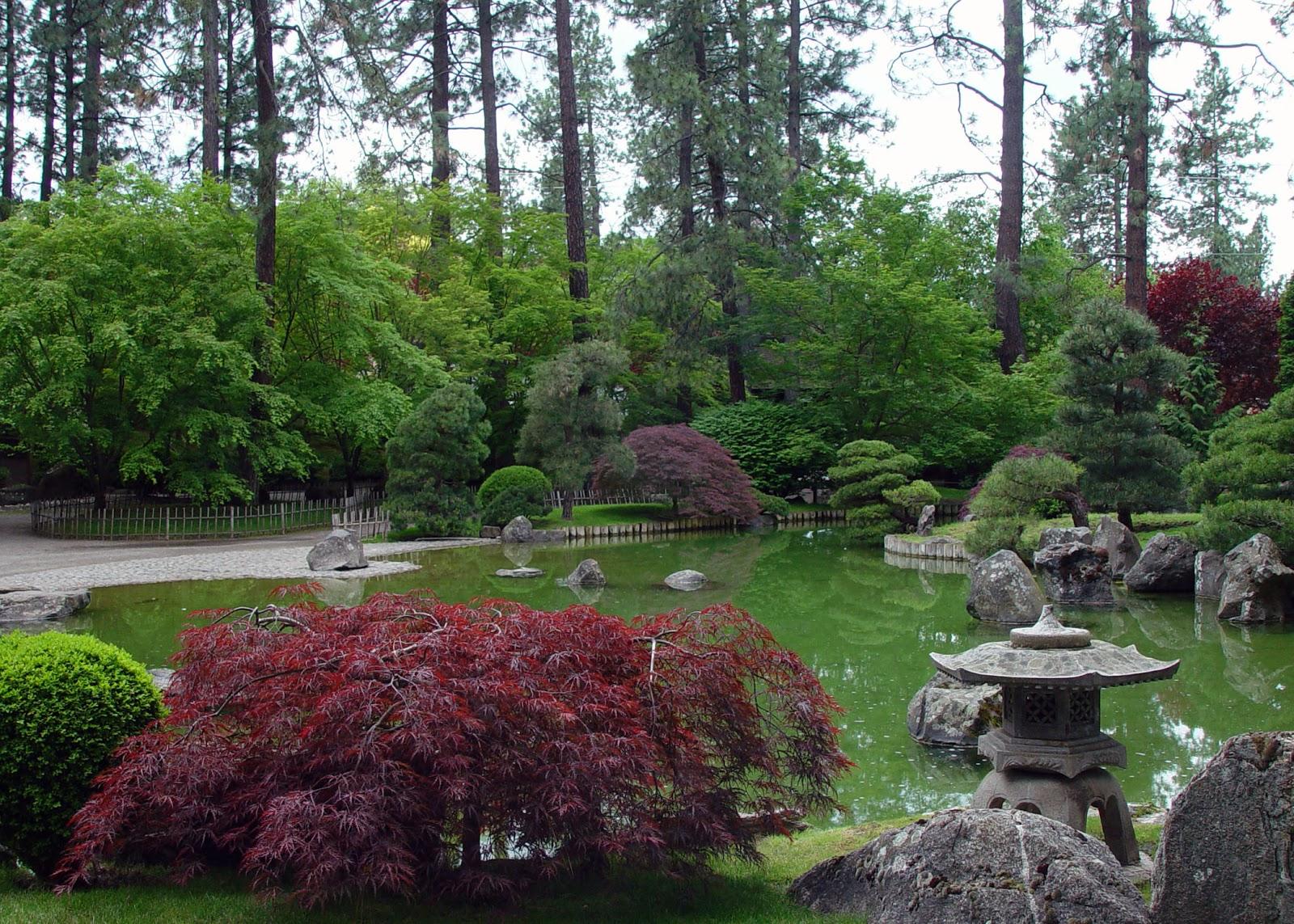 Eden by the bay nishinomiya japanese garden for Nishinomiya tsutakawa japanese garden koi