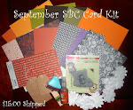 SBC's CLUB CARD KIT- $15.00 shipped