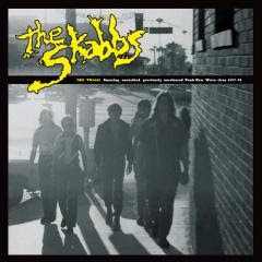 The Skabbs - 'Idle Threat' CD Review (Jackpot Records)