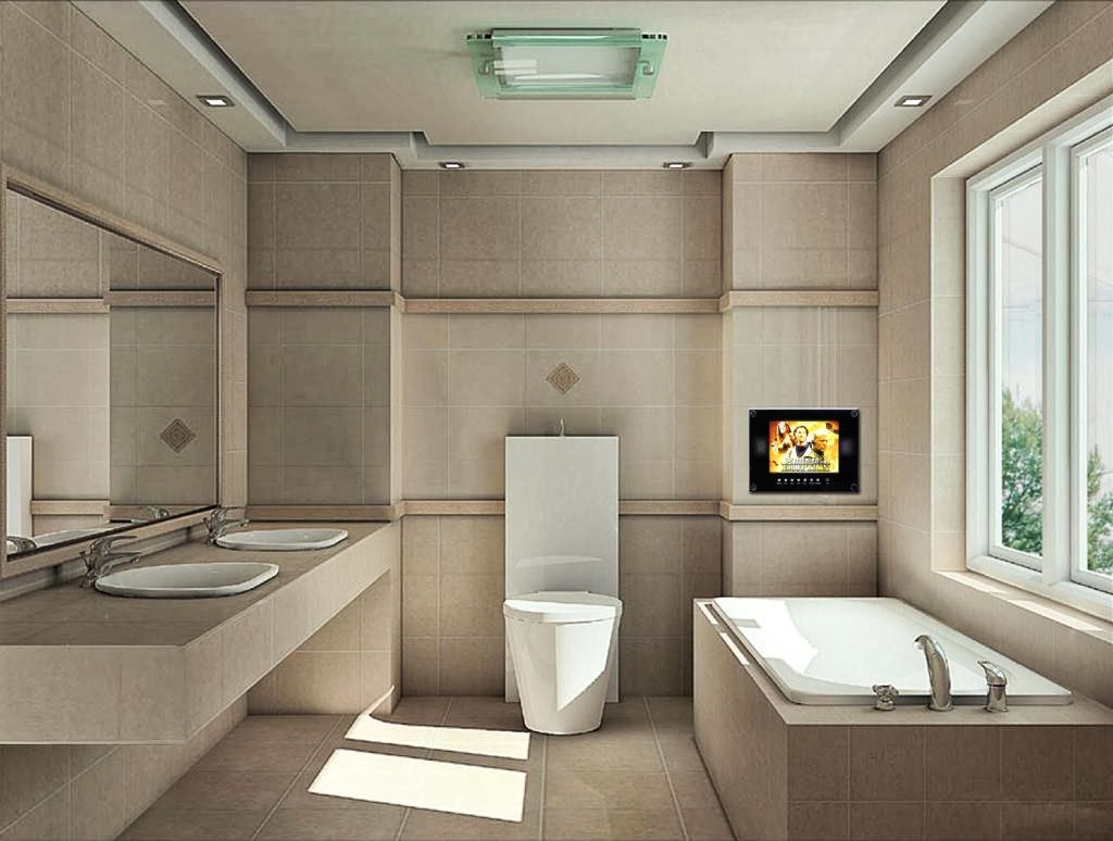 Bathroom design software freeware for Bathroom designs 3d