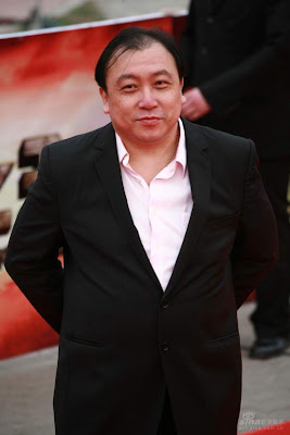 Wong Jing