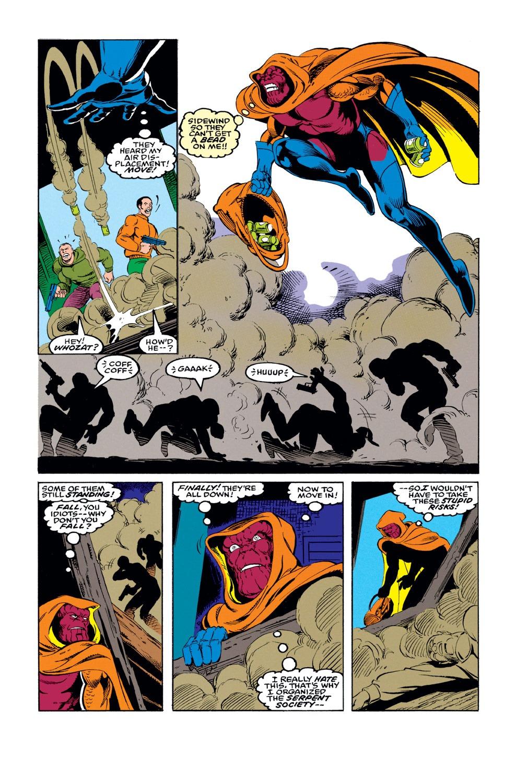 Captain America (1968) Issue #424 #374 - English 10