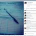 Menina posta foto da prova do ENEM no instagram antes de começar a Prova
