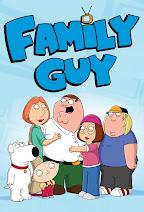 Family Guy 15X02