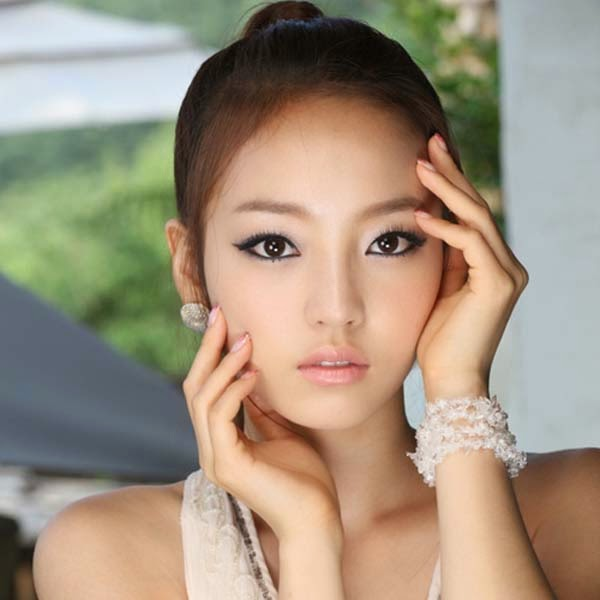 How To Make Your Eyes Beautiful Some Tips For Eyes Makeup Trendy