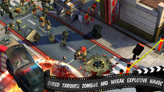Zombiewood – Zombies in L.A! v1.0.9 for Android