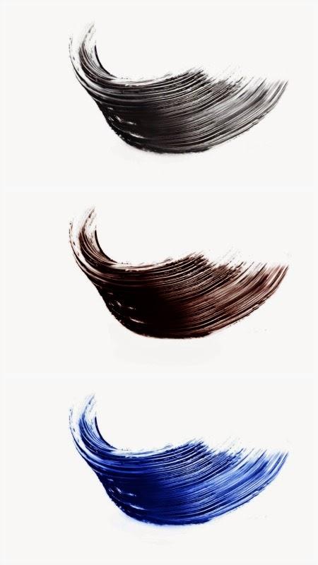 Resultado Máscara Volumen Elixir Yves Rocher - tonos negro, marrón y azul