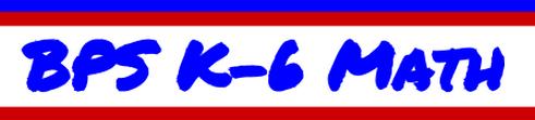 BPS Math Site