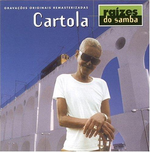 CD Cartola - Raízes do Samba (1999)