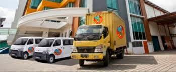 Lowongan Kerja PT Dino Logistics Perkasa - Jakarta