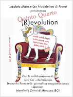 Quinto quarto (R)evolution