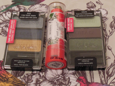 Wet n Wild beauty products