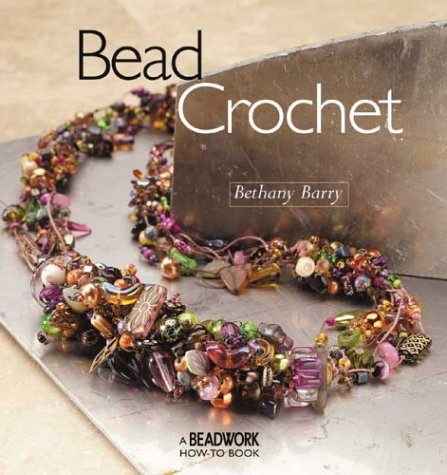 Bead Crochet : Bead Crochet Instructions ~ Free Crochet Patterns