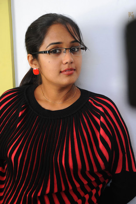 ananya from journey movie sucessmeet, ananya cute stills