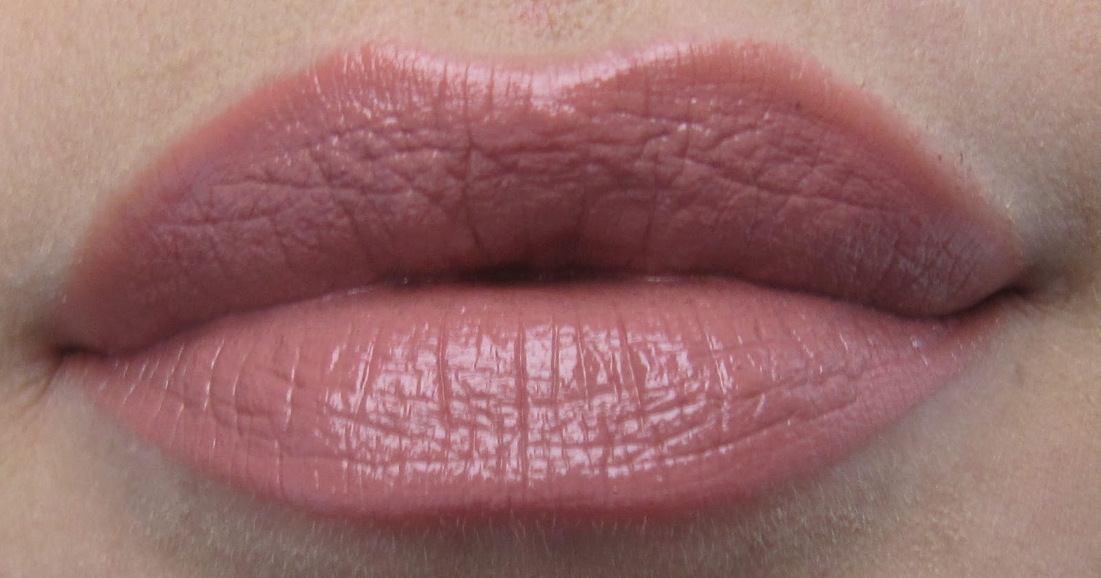 Beste Drogerie Lippenfarbe Nude Pink
