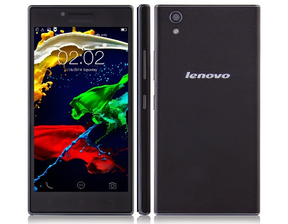 Lenovo P70  Android 4.4 KitKat