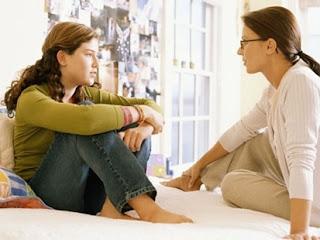 как бороться с агрессией подростка