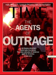 Time Magazine - Sep 13 2012