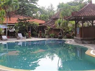 Hotel Murah Sanur Bali - Gazebo Beach Hotel