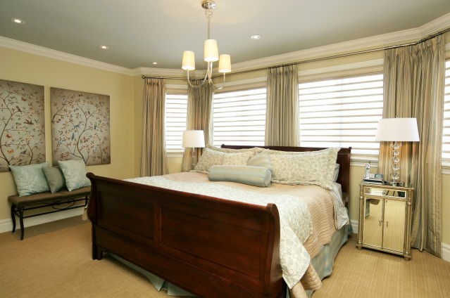 decoração quartos de casal