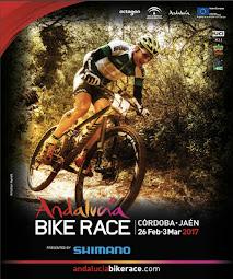 26/02-03/02 Andalucía Bike Race