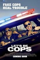 Let&#39s Be Cops