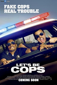 Let&#39s Be Cops