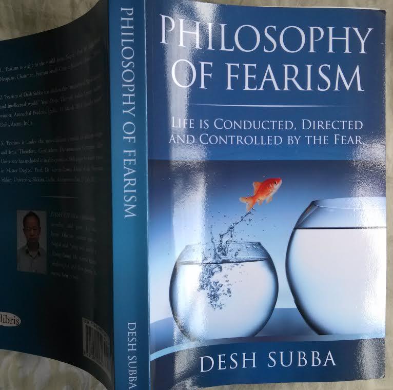 Philosophy of Fearism